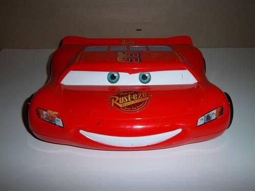 Disney (CARS 2) ...........learning laptop (McQueen Lightning)