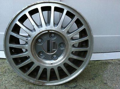 91-95 acura legend rim. Acura Legend LS alloy rim.
