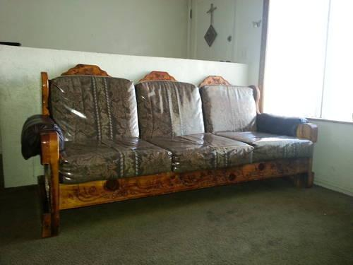 Spanish style 3 piece living room set for sale in fontana for 3 piece living room sets for sale