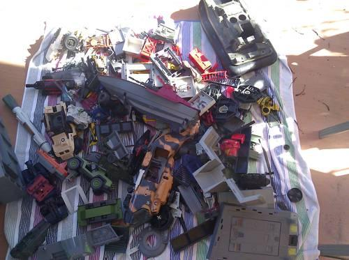 GI Joe vehicles and figures-HUGE lot for sale!!! ****must see****