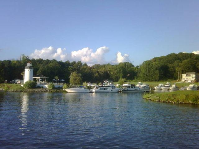 Tennessee River Water Front Lot Home, Huntsville, Al