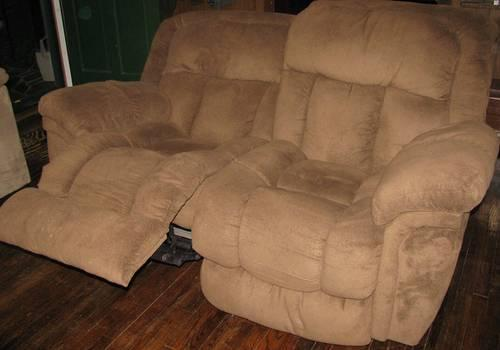 Comfortable Loveseat