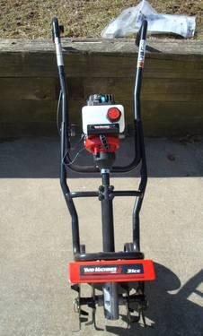 Brand New ? Never Used...Yard Machine 24