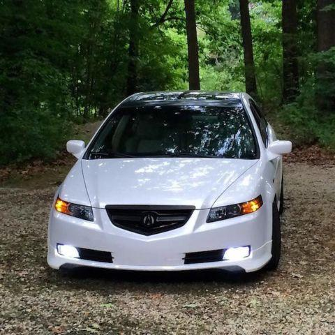 2004 Acura TL 6-Speed Manual - EXCELLENT CONDITION!