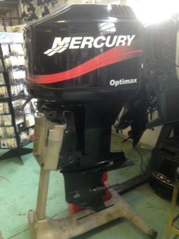 1999 Mercury Opti Max 150 HP