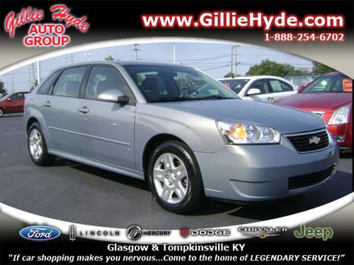 2007 chevrolet malibu maxx hatchback lt for sale in dry. Black Bedroom Furniture Sets. Home Design Ideas