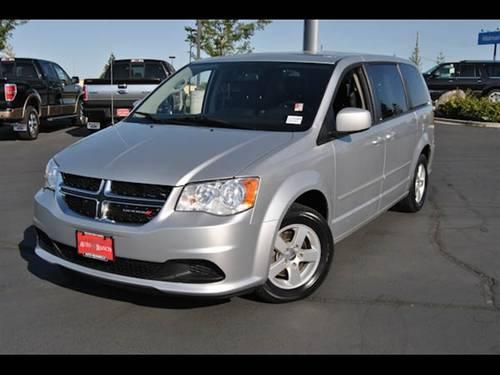 2011 Dodge Grand Caravan Mini Van Mainstreet