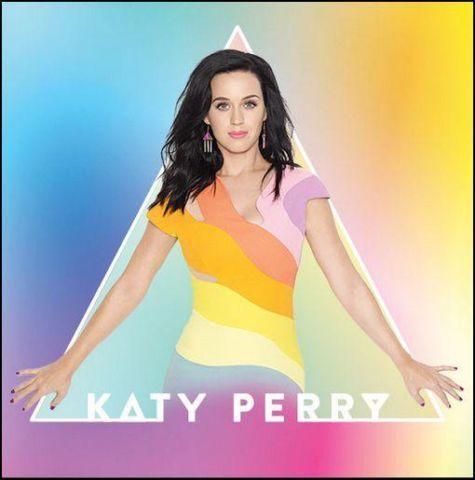 Katy Perry Tickets 7/07/14 (Uncasville) Mohegan Sun Arena (Upper 118)