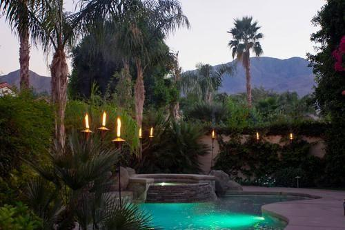3BR/3.5BA Pool Home With Casita And Mountain View In Gated La Qu
