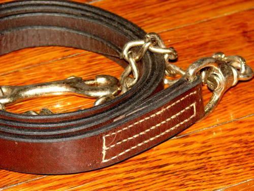 Horse Tack (New)