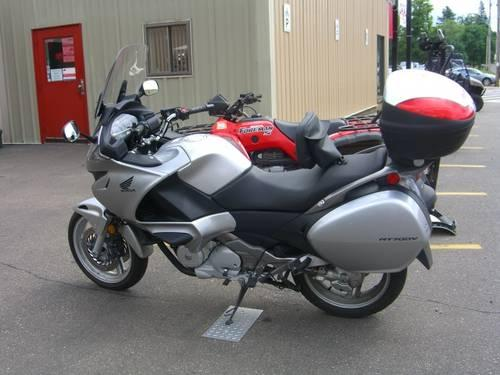 2010 Honda NT700 Sport/Tour