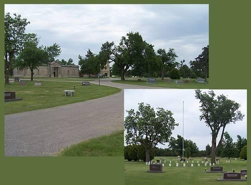 4 Grave Plots At Golden Oaks Memorial Gardens Ashland Ky