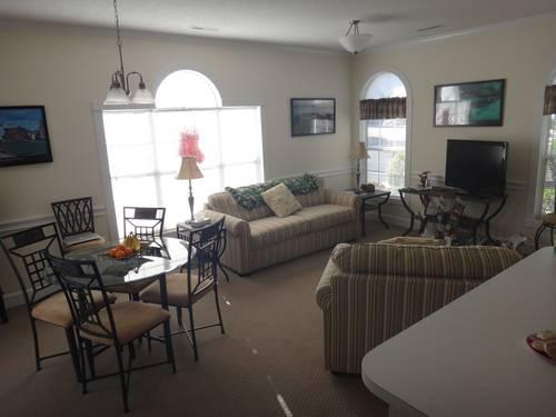 Myrtle Beach Family Condo From $410 Off Season to $830 Prime Season