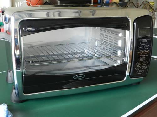 Oster 6057 Digital Toaster Oven with Convection