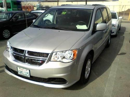 2012 dodge grand caravan passenger sxt minivan 4d for sale in montclair california classified. Black Bedroom Furniture Sets. Home Design Ideas