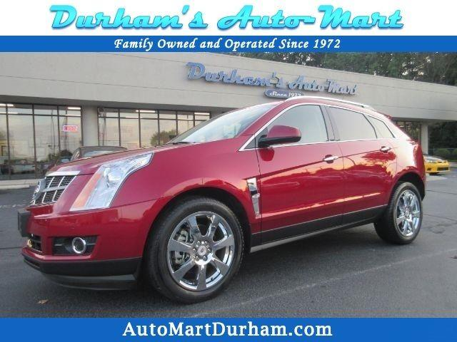 2011 Cadillac SRX SUV Performance Collection 4dr SUV