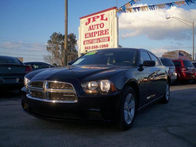 ?2012 Dodge Charger Blue ? POLK COUNTY CHARGER HEADQUARTERS