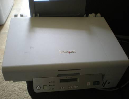 LexMark 3200 Printer