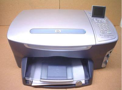 HP printer/fax/scanner/copier