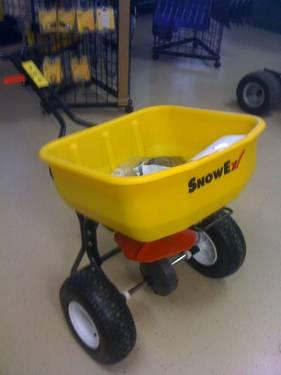 2009 CUB CADET PUSH MOWER
