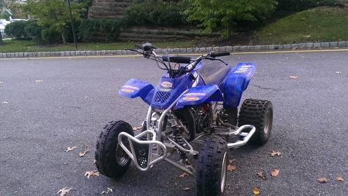 Yamaha Blaster For Sale Nj