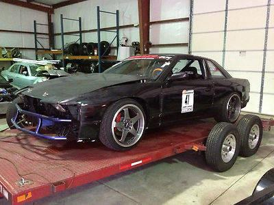 Ls1 Ls2 Swap Pro Am Drift car Caged Race Ready ASD Cusco Sikky B Magic