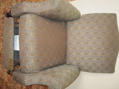 comfortable cute small reclining chair-contemporary pattern