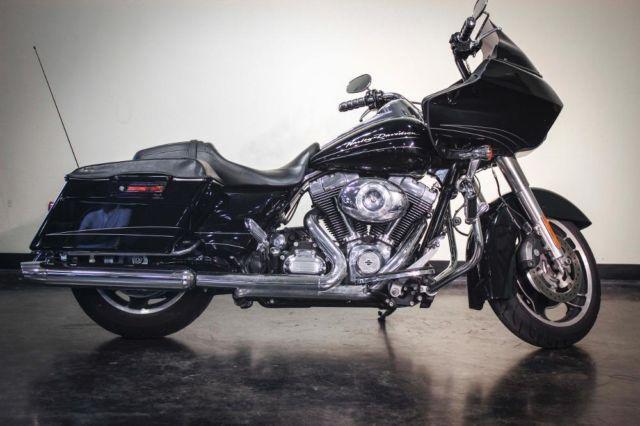 2011 Harley-Davidson FLTRX Road Glide Custom(642730)