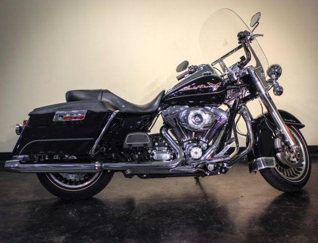 2013 Harley-Davidson FLHR Road King (638483)