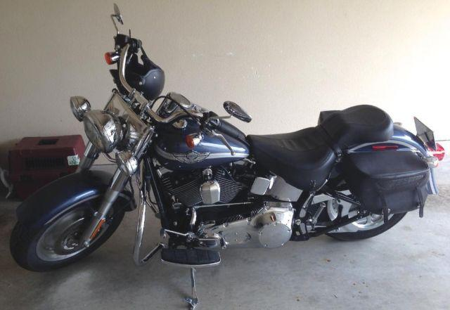 ****** 2005 Harley Davidson Road King Custom**************
