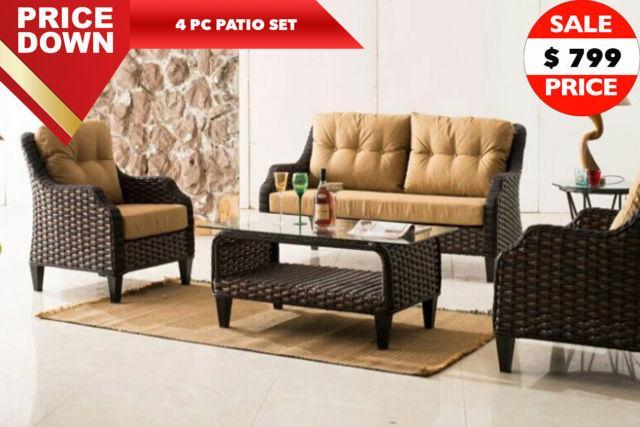 Furniture on sale