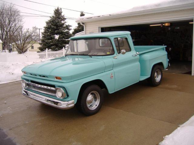 1963 Chevy C10 for sale (IN) - $16,500