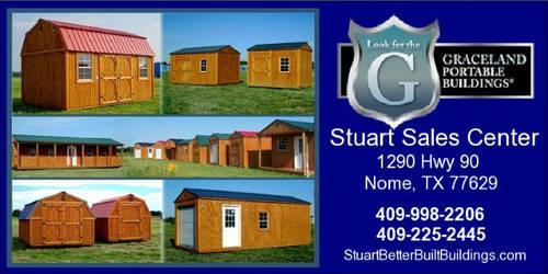 January BLOW Out Sale @ Stuart Sales Center-The Best in SETX