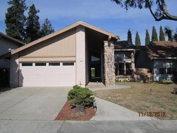 Great opportunity to purchase 3beds/2ba San Leandro HUD Home