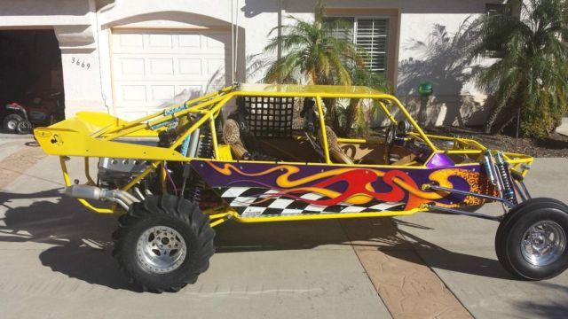 Long travel sand rail sand car dune buggy for Sale in Jamul