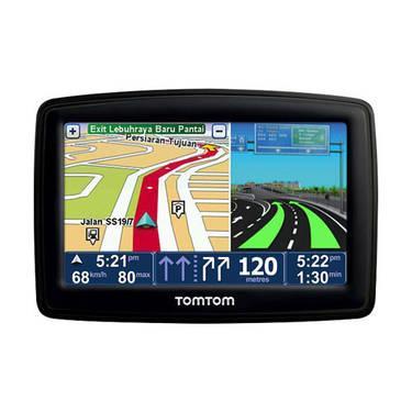 TomTom XXL 550 GPS, 5