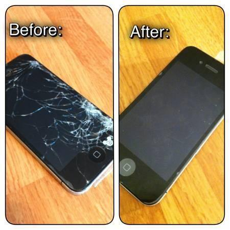 Professional SmartPhone & iPad Screen Replacement & Modifications