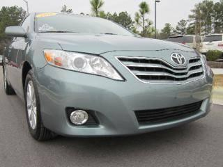 2010 TOYOTA Camry 4dr Sdn V6 Auto XLE