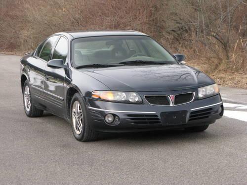 2000 Pontiac Bonneville SE...EXCELLENT condition!