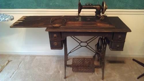 sear sewing machine
