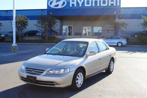 2001 honda accord lx sedan 4 door 2 3l for sale in pflugerville texas classified. Black Bedroom Furniture Sets. Home Design Ideas