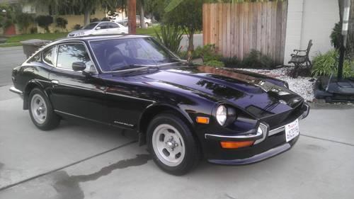 1971 Datsun 240Z Must see $19,895.00 obo