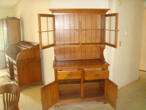 Keller Furniture For Sale Vintage Mid Century Refinished