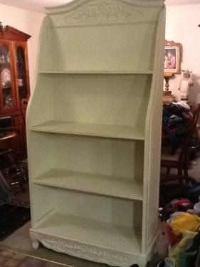 Large Decorative Shelf!