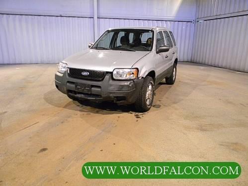 2003 Ford Escape - Silver - 99K