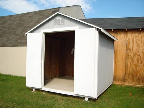 Storage Sheds - Built On Site- 10x12=1150./ 12x24=1999 ...