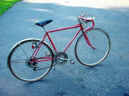 Never vintage schwinn ten speed bicycles what necessary