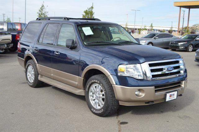 2013 Ford Expedition Sport Utility