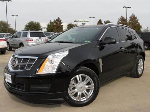 2010 cadillac srx sport utility 4d for sale in grapevine texas classified. Black Bedroom Furniture Sets. Home Design Ideas