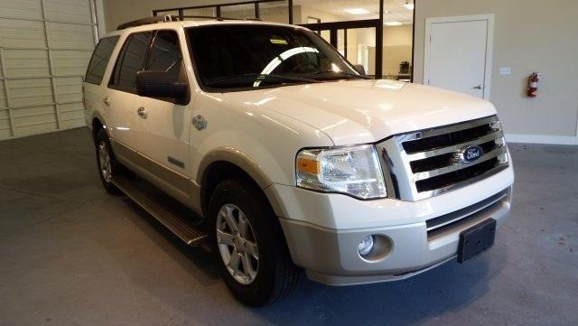 2008 Ford Expedition 4D Sport Utility King Ranch
